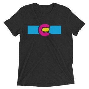 Colorado Pig T-Shirt